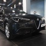 Alfa Romeo Stelvio – prawdziwa włoska piękność