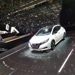 """""""Spadający liść"""" - Nissan Leaf, kolejne auto elektryczne"""