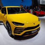 Pierwszy, przełomowy SUV od Lamborghini, model Urus to również najnowszy nabytek Kuby Wojewódzkiego