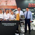 Team Avisa na Poznań Motor Show 2019 [FOTORELACJA]