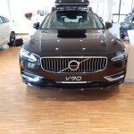 Volvo V90, potężne kombi, czyli prawdziwy szwedzki Drakkar