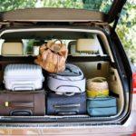 Jak sprawnie zapakować bagażnik przed wyjazdem?