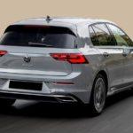 Ósme wcielenie bestsellera kompaktów – Volkswagen Golf 8